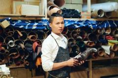 自称靴職人・花田優一 悪評ばかりのトラブル続出で事務所をクビ
