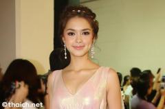タイの人気女優がスカート内盗撮被害、犯人は芸能カメラマン
