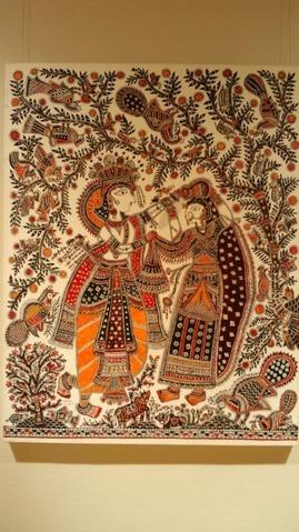 インド画1