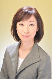 日隈久美子先生