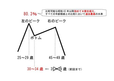 M字型カーブ図解 (完成)