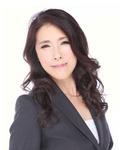 木田麻弥講師写真