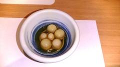 5 すっぽんの卵