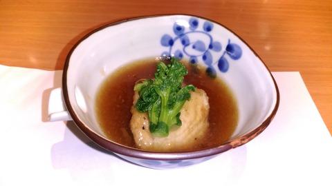 【7】スープを使った季節の料理