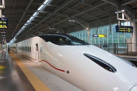 九州新幹線_つばめ