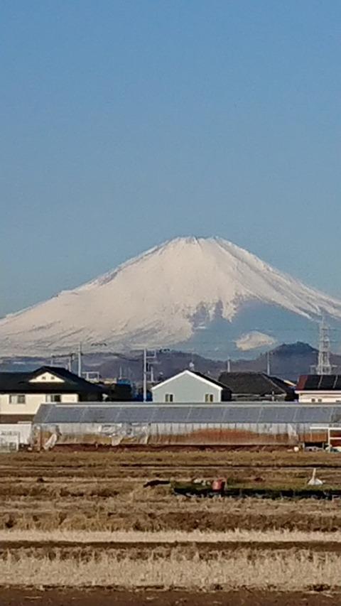 0214 富士山