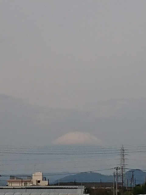1016 富士山