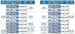 2018winter_JAL_NA_TimeTable1