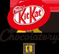 KitKatChocolatoryLogo