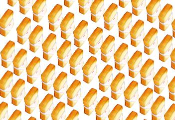 食パンツ ドミノ