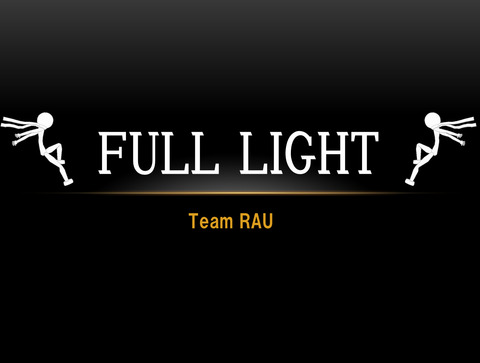windows用ゲーム 「Full Light」