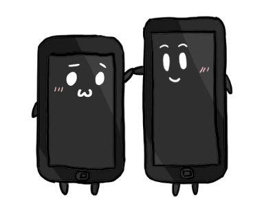 iPhone5は縦長の可能性大