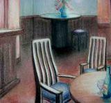 09 9 23  椅子とテーブル
