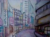 10 5 14 大阪梅田阪急3番街