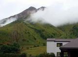 10 10 24 霧の 由布岳