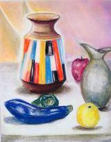 スペインの壷