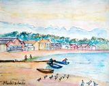 津屋崎海岸