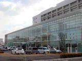 11 2  15 新築の福大病院