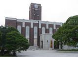 京都大学正門