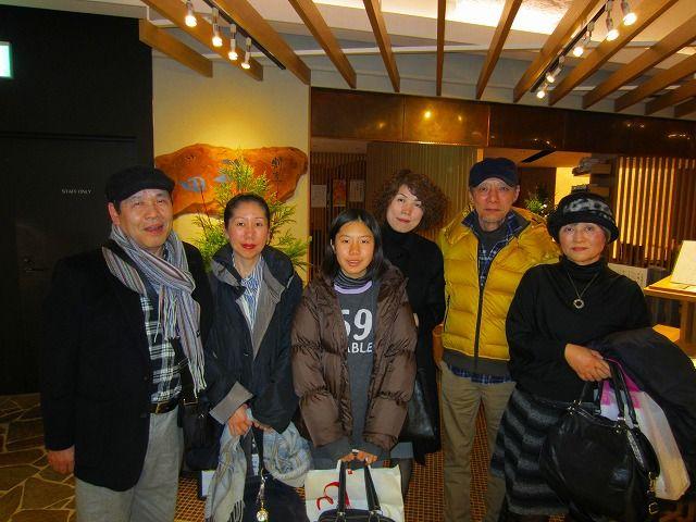 2011 12 17 大阪忘年会