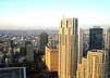 西新宿の高層ビルから