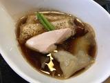 つけ麺 和風醤油