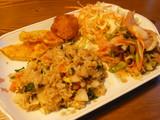 タイ料理バイキング2