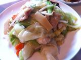 五目野菜炒め