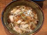 塩つけすっぱ麺