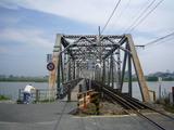 赤川鉄橋1