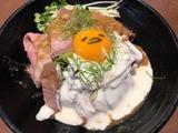 ローストビーフ丼〜エベレスト盛り〜