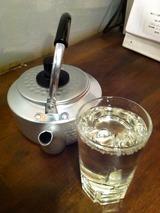 やかん日本酒