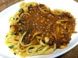 カレーマサラ麺