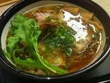 麺乃家ラーメン