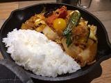 1日分野菜カレー