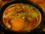 麺乃家ラーメン新味