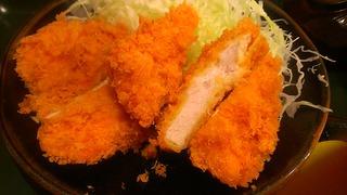 チキンかつ