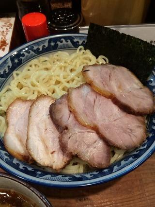 つけチャーシュー麺