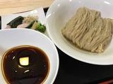 冷やしだしかけの細つけ麺 醤油ver.