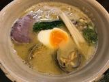 鶏白湯麺Ver3