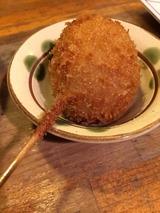 半熟煮卵串