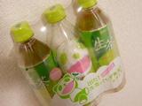 生茶パンダ先生ボトルセット