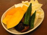 食べ放題野菜