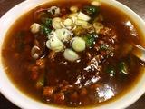 北京ジャジャ麺