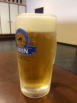 生ビール大
