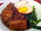 台湾風ルーロー飯
