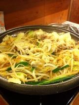 ぼんぢり鍋