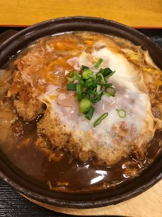味噌カツ鍋