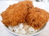 栄寿亭カツ丼