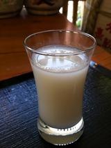 武士心 おり酒 ミルク色の恋の味